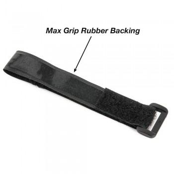 Lumenier Small Lipo Strap - Rubber Grip 16x200mm
