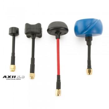 Lumenier AXII 5.8GHz Antenna (LHCP) (2pcs)
