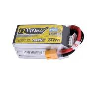 Tattu R-Line V2.0 1550mAh 100C 4S High Voltage Lipo Battery