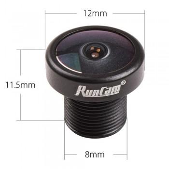 RunCam 2.1mm Lens for Micro Swift 1/2/3, Micro Sparrow