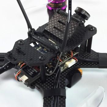 Lumenier QAV-X Charpu Bind and Fly (DSMX)