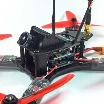 Lumenier QAV-XS Bind and Fly (DSMX)