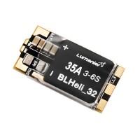 Lumenier 32bit 35A 3-6S DSHOT 1200 ESC w/ LED