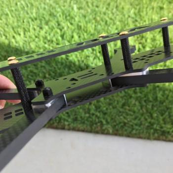 """Boa 5"""" Freestyle Frame"""