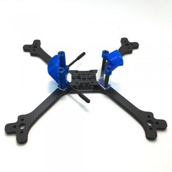 """Cobra SLX 5"""" Racing Frame (20x20 ONLY)"""