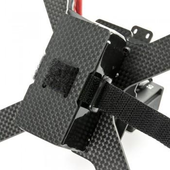 Lumenier QAV-X CHARPU (3mm)