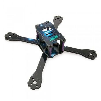 Lumenier QAV-X SKITZO Dark Matter FPV Freestyle Quadcopter