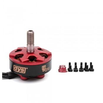 DYS Samguk Series Shu 2306 2500KV Motor