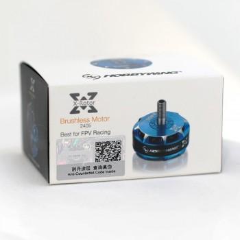 Hobbywing Xrotor 2405 2600kv Motor