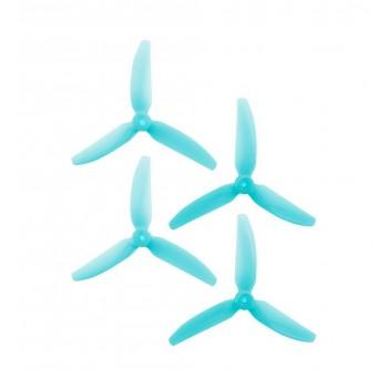 HQProp DP 5x4.3x3 PC V1S Propellers (2 CW/2 CCW)