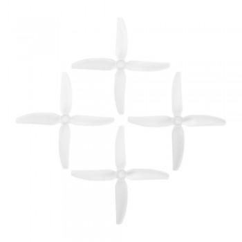 HQProp DP 5x4x4 PC V1S Propellers (2 CW/2 CCW)