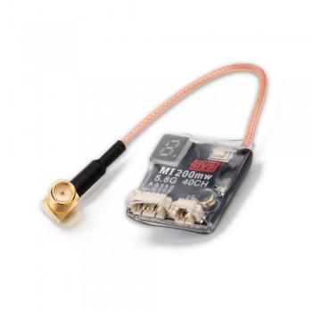 DYS Mi200 25mw-200 Switchable VTX SMA Pigtail