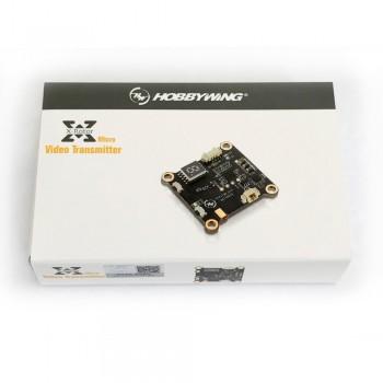 Hobbywing Xrotor Video Transmitter 0/25/200mW