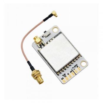 Lumenier TX5GS 25-200-500mW 5.8GHz VTX w/ BFCMS Control (MMCX)